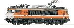 Roco NS E-Lok 9908 Locon , Gelijkstroomuitvoering