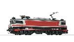 Roco NS E-Lok  1619 Raillogix Gelijkstroom digitaal voorbereid