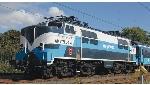 Roco NS E-Lok 1215 - Railpromo  DC/DIG/Sound