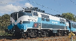 Roco NS E-Lok 1215 Railpromo AC/Dig/Sound