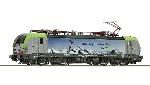 Roco E-Lok Re 475  BLS Cargo  Wisselstroom Digitaal Sound