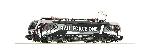 Roco E-Lok  NS BR 193 Rail Force One Wisselstroom Sound