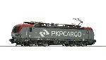 Roco E-Lok Br 193 PKP Cargo Wisselstroom Digitaal Sound