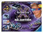 ScienceX 3D Optiek
