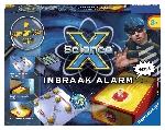 ScienceX Inbraak Alarm