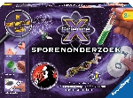 ScienceX Sporenonderzoek