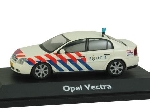 Schuco Opel Vectra Politie 1:43