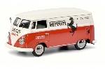 "Schuco VW T1 Van ""Ferrari""  1:43"