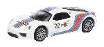 Schuco Porsche 918 Martini 1:87