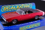 Scalextric Dodge Charger 1969 1:32