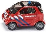 Siku Smart brandweer uitvoering NL