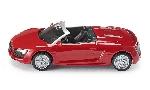 Siku Audi R8 Spyder