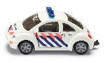 Siku VW new beetle police nl