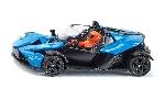 Siku KTM   X/Bow GT