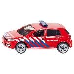 Siku VW Golf 6 Brandweer NL