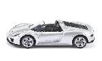 Siku Porsche 918 Spyder