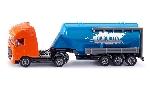 Siku Truck met silotrailer  1:87
