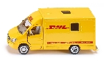 Siku Postwagen DHL
