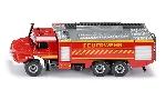 Siku MB Zetros NL Brandweer