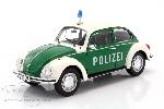 Solido VW Kever Polizei