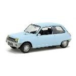 Solido Reneult 5 TL 1:43 1972 Lichtblauw