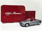 Solido Alfa Romeo  916 Spider 1995 1:43
