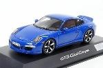 Spark Porsche 911 GTS Club Coupe 2015 1:43