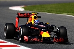 Spark Red Bull RB12  Max Verstappen Winner Spaanse GP 2016 1/43