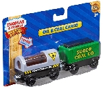 Thomas and friends Oil _ Coal Cargo