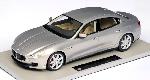 Top Marques Maserati Quattroporte 2013 1:18