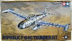 Tamiya Thunderjet F84-G 1/48