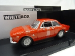White Box Alfa Romeo Giulia Sprint GTA 1:18