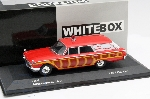 Whitebox Ford Ambulance 1:43