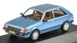 Whitebox Mazda 323 Hatchback1982 1:43