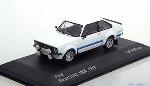 Whitebox Ford Escort II RS 1800 1976  1:43