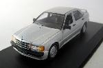 Whitebox Mercedes 190E 2,3 16V  1:43