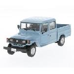 Whitebox Toyota Land Cruiser Bandeirante 1976  1:43