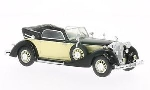 Whitebox Horch 853A Cabriolet  1:43