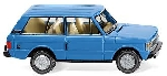 Wiking Range Rover Classic H0