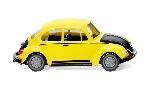 Wiking VW Kever 1303 1:87