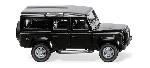 Wiking Landrover Defender 110  H0
